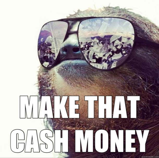cash-money